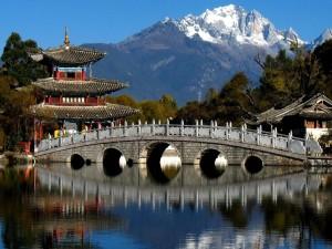 Тури до Китаю