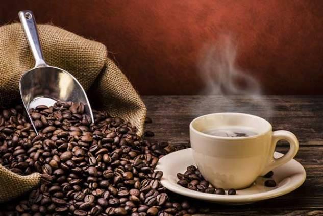 Кава в зернах як вибрати і де купити