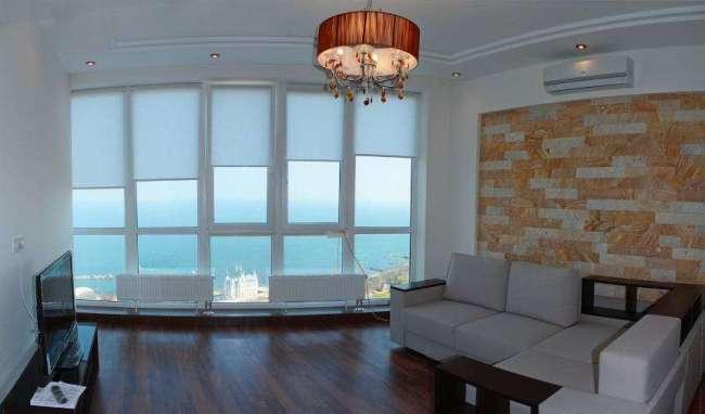 Квартири подобово в Одесі - живіть на курорті з комфортом!