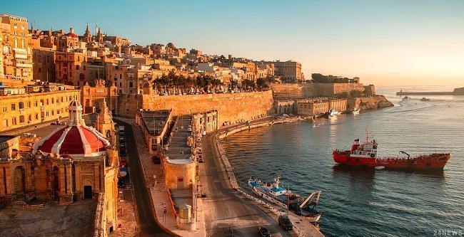 Як отримати ПМП Мальти в обмін на інвестиції