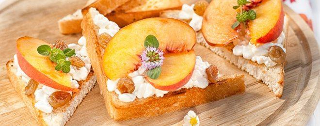 Що їдять діти на сніданок