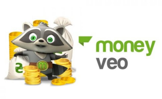 «Money Veo» - кредит без зайвих проблем !