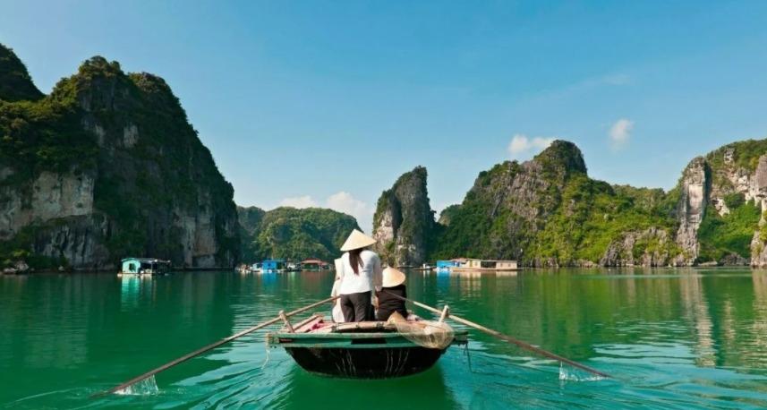 Вьетнам - отличное экзотическое место для путешествия!