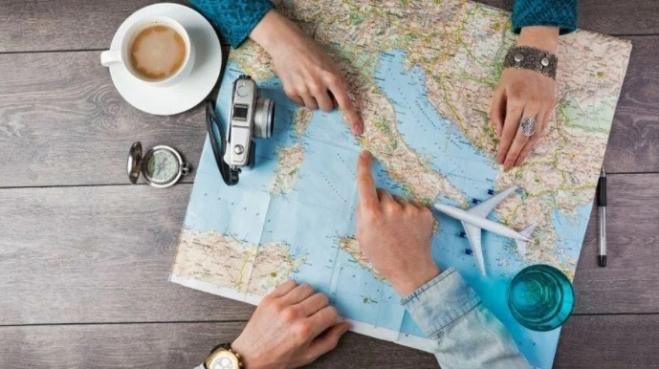 Что нужно помнить, планируя путешествие?